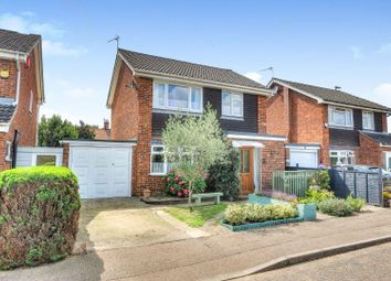 3 bed detached house for sale in Ferndale Close, Norwich NR6