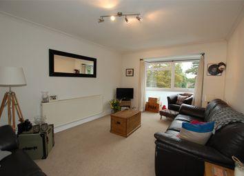 Thumbnail 2 bed flat to rent in Evening Hill, Beckenham, Kent