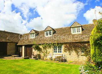 Thumbnail 2 bed detached house to rent in London Road, Poulton, Cirencester