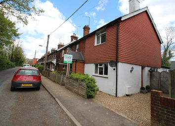 Thumbnail 3 bed end terrace house for sale in Station Road, Southwater, Horsham