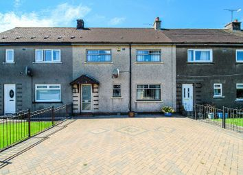 Thumbnail 3 bed terraced house for sale in Menstrie Road, Tullibody, Alloa