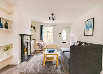 Thumbnail 2 bed terraced house to rent in Sion Road, Twickenham