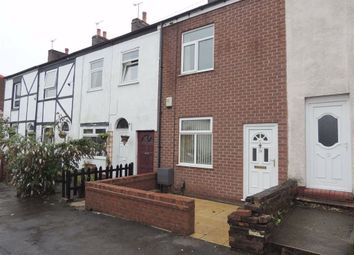 Thumbnail 3 bed terraced house for sale in Marsland Street, Hazel Grove, Stockport