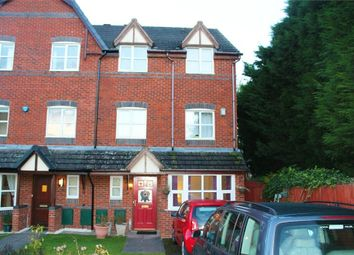 Thumbnail 4 bed semi-detached house for sale in Foxes Meadow, Birmingham, West Midlands