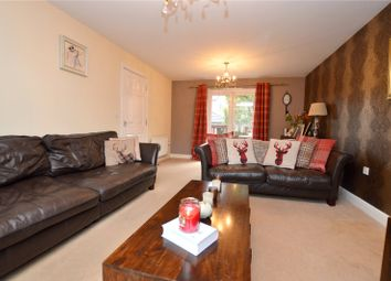 Thumbnail 5 bed terraced house for sale in Broadlands Avenue, Pudsey, West Yorkshire