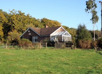 Thumbnail 4 bed detached bungalow for sale in Valley View, Holton, Halesworth