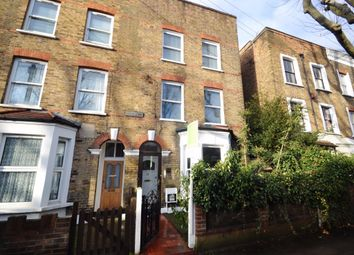 Thumbnail 3 bed semi-detached house to rent in Chadwick Road, Peckham