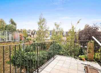 Thumbnail 2 bed maisonette to rent in Uplands Road, Crouch End, London