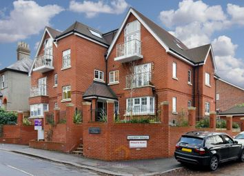 Thumbnail 2 bed flat to rent in Pitt Road, Epsom