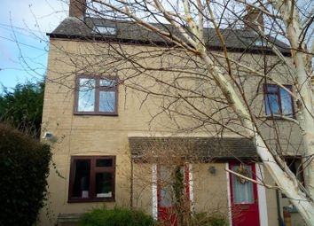 Thumbnail 2 bed semi-detached house to rent in Willow Cottage, Willow Road, Stonehouse