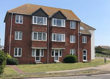 Thumbnail 1 bed flat for sale in Cavell Avenue, Peacehaven