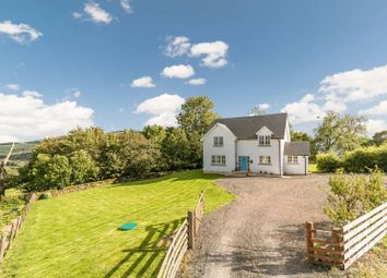 Thumbnail 3 bed detached house for sale in Cloven View, Whytbank Farm, Clovenfords