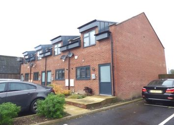 Thumbnail 2 bed property to rent in Whippendell Road, Watford
