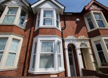 Thumbnail 6 bed terraced house to rent in Earlsdon Avenue North, Earlsdon, Coventry