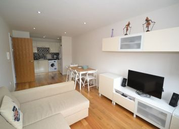 Thumbnail 1 bed flat for sale in School Road, Cadbury Heath, Bristol