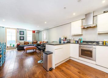 Thumbnail 2 bed flat for sale in Peerless Street, London