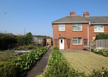 Thumbnail 3 bed property for sale in Northlands, Chester Le Street