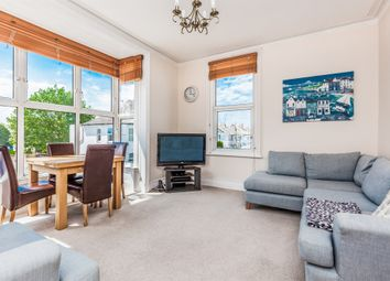 Thumbnail 3 bed maisonette for sale in Cowper Street, Hove