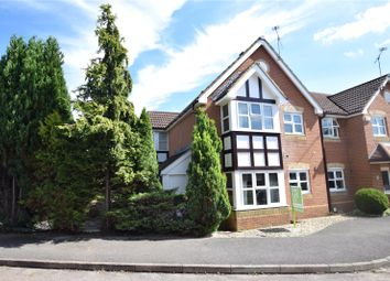Thumbnail 1 bed terraced house for sale in Francis Gardens, Warfield, Bracknell, Berkshire
