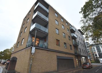 Thumbnail 2 bed flat to rent in The Horizon Building, York Road, Battersea