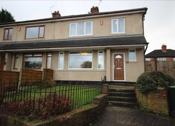 Thumbnail 3 bed semi-detached house for sale in Kenilworth Grove, Meir, Stoke-On-Trent