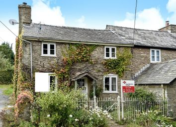 Thumbnail 2 bed cottage for sale in Herefordshire, Brilley