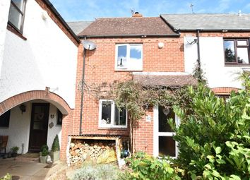 Thumbnail 2 bed terraced house for sale in St. James Close, Harvington, Evesham