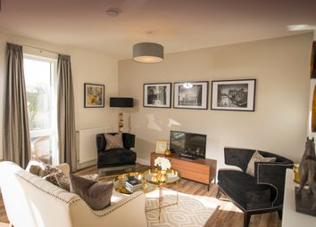 Vawser Way, Cambridge CB2. 2 bed flat for sale