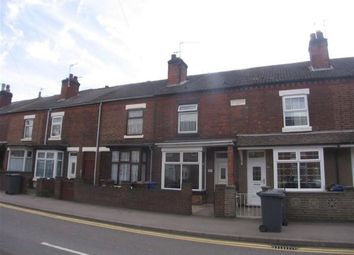 Thumbnail 2 bed property to rent in Anglesey Road, Burton Upon Trent, Staffordshire