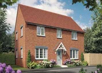 Thumbnail 4 bed detached house for sale in Winterfold, Ashberry Homes Robins Wood Road, Nottingham