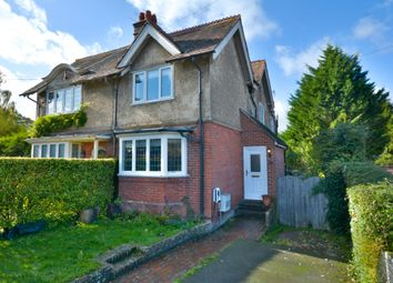 London Road, Pulborough RH20. 2 bed semi-detached house for sale