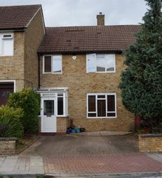Thumbnail 3 bed terraced house for sale in Pullman Gardens, London