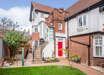 3 bed maisonette for sale in Belvedere Road, Scarborough, North Yorkshire YO11