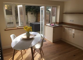 Thumbnail 2 bed detached house for sale in Northgate, Lincoln