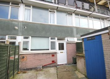 Thumbnail 3 bed flat for sale in Woodside Road, Norwich