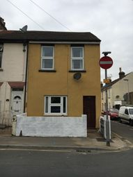 Thumbnail 4 bed end terrace house to rent in Victoria Street, Gillingham