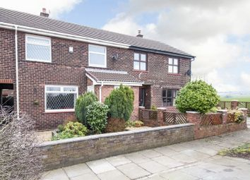 Thumbnail 3 bed terraced house for sale in Hampson Green, Haigh, Wigan