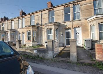 Thumbnail 3 bed terraced house to rent in Innox Road, Trowbridge