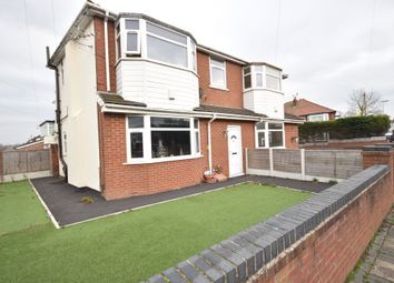 Thumbnail 2 bed semi-detached house for sale in Worcester Road, Blackpool, Lancashire