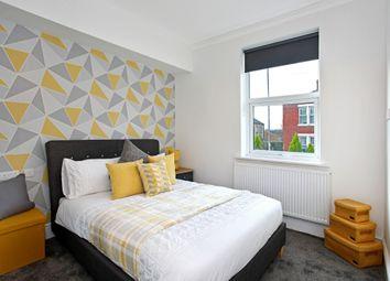 Thumbnail Room to rent in Alverthorpe Road, Wakefield