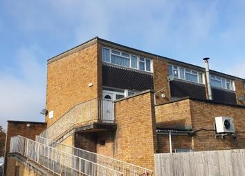 Thumbnail 2 bed flat for sale in Loxton Road, Weston-Super-Mare