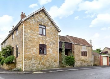 Thumbnail 3 bed semi-detached house for sale in Cary Road, North Cadbury, Yeovil, Somerset