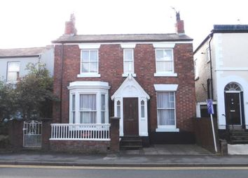Thumbnail 3 bed detached house for sale in Tarvin Road, Boughton, Chester, Cheshire