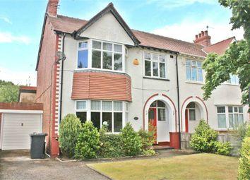 Thumbnail 3 bedroom semi-detached house for sale in St Annes Road, Freshfield, Merseyside