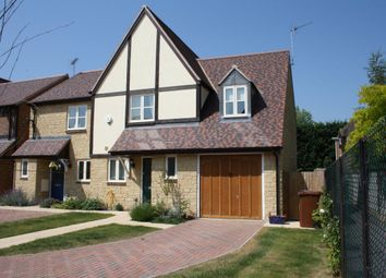 Thumbnail 3 bed property to rent in Thornley Close, Abingdon