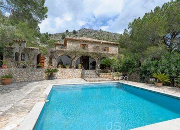 Thumbnail 8 bed finca for sale in Pollensa, Mallorca, Illes Balears, Spain