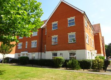Thumbnail 2 bed flat for sale in Offord Close, Kesgrave, Ipswich