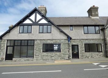 Thumbnail 3 bed cottage to rent in Black Bridge, Holyhead