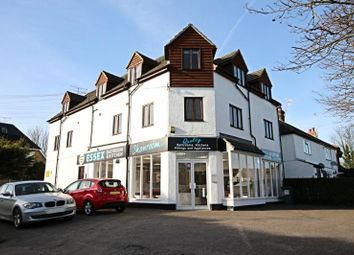 Thumbnail 1 bedroom flat to rent in West Road, Sawbridgeworth, Herts