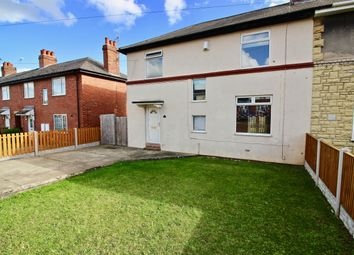 Thumbnail 3 bed semi-detached house for sale in Coppice Road, Highfields, Doncaster